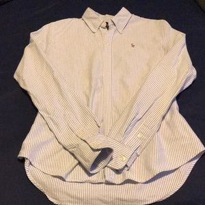 Ralph Lauren Oxford